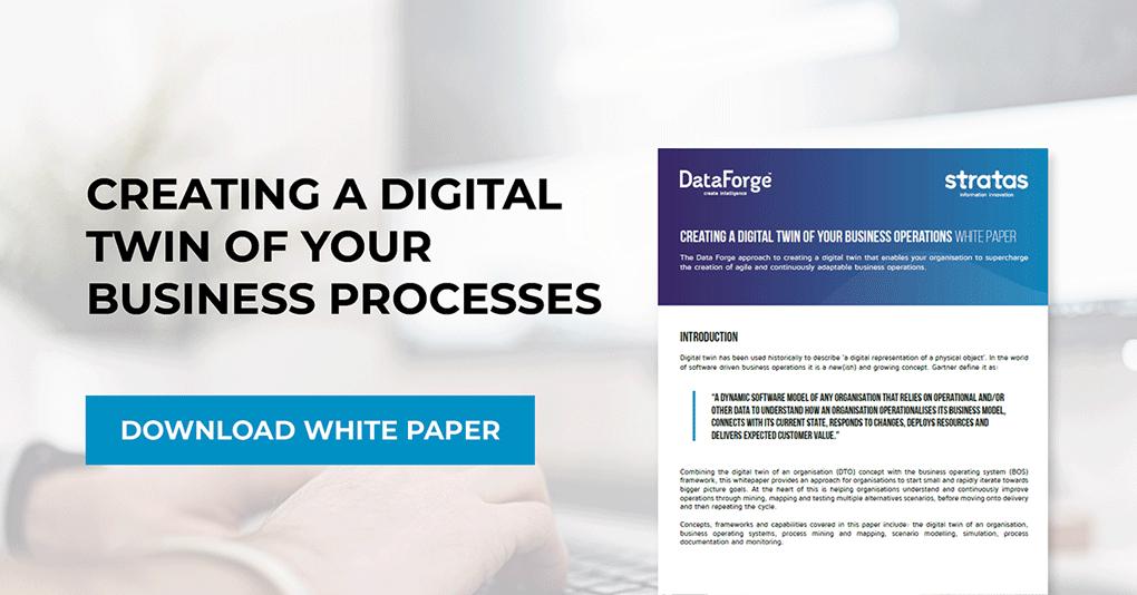 Digital Twin White Paper