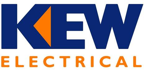 KEW Electrical Logo
