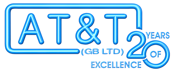 AT&T GB Ltd Logo