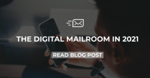 benefits of a digital mailroom