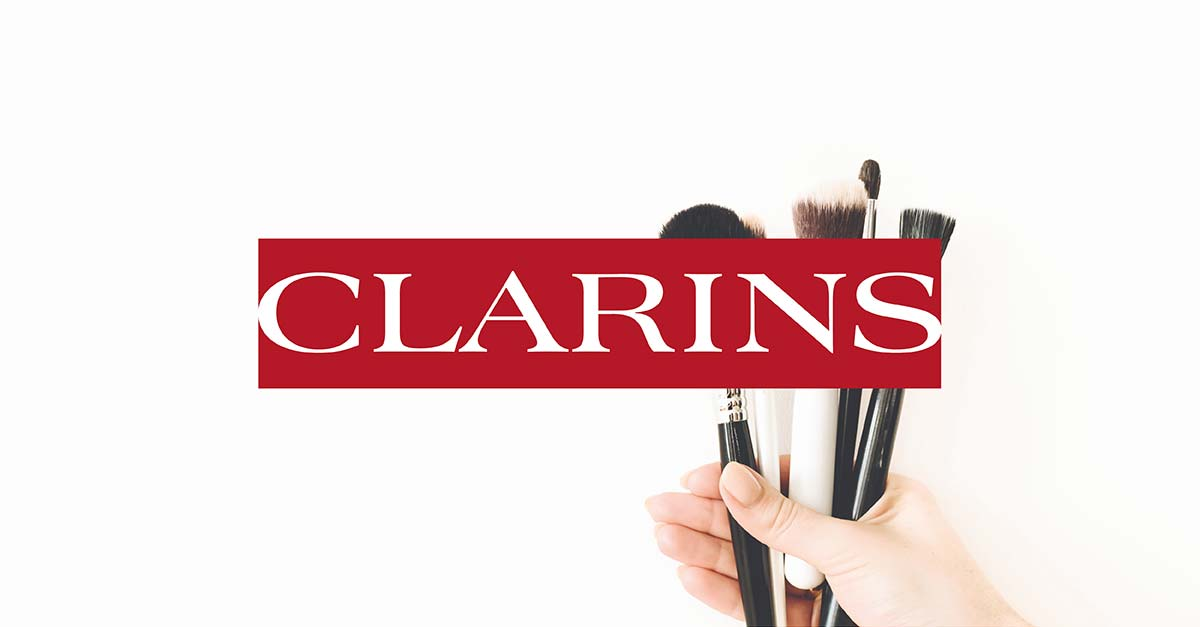 Clarins Automate Purchase to Pay